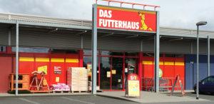 futterhaus kranenburg winkel