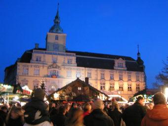 Oldenburg lambertimarkt